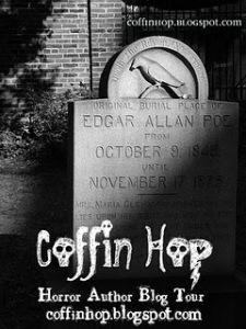 Coffin Hop is here!