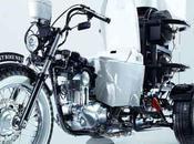 Powered: Toilet Bike