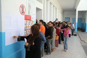 Less is more: Constitution building in Tunisia