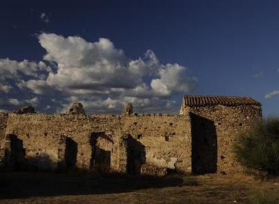 September in Sardinia:  Part II, The Supramonte
