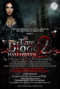 True Blood Halloween 2