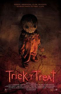 Forgotten Frights, Oct. 24: Trick 'r Treat