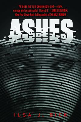 What Are We Reading? Ashes by Ilsa Bick