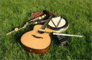 Two new Facebook open groups to share news of Celtic, old-time, bluegrass and string band concerts and events in New England