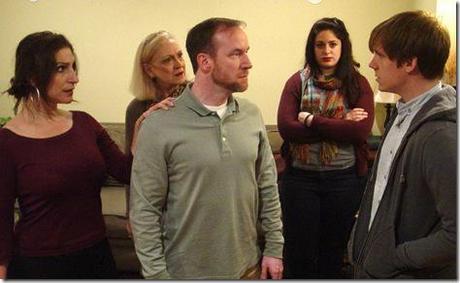 Review: Rabbit Hole (AstonRep Theatre Company)