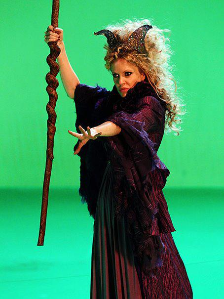Kristin Bauer van Straten Once Upon a Time