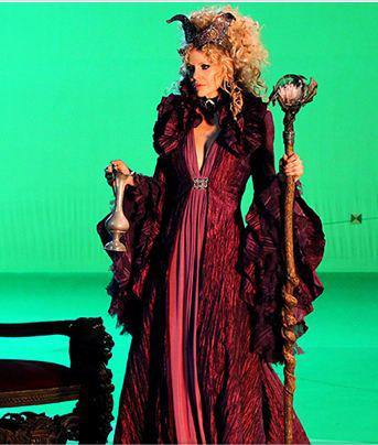 Kristin Bauer van Straten Once Upon a Time 2