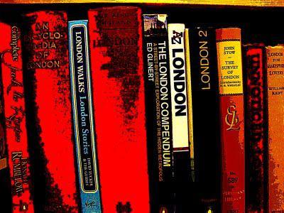 London Reading List No.21 (Halloween Horror Special)