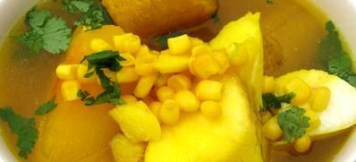 Local-Food-Fuerteventura-Sancocho