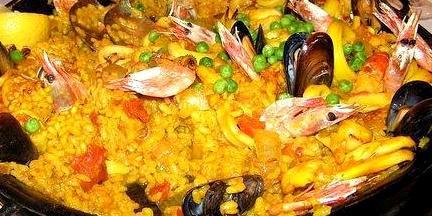 Local-Food-Fuerteventura-Paella