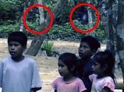 'Alien' Captured Film Amazon Rainforest