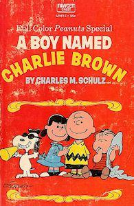 Paperback Charlie Brown