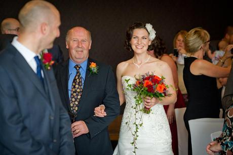 reporatge wedding photographer