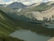 Lesser-Known Destinations Western Canada