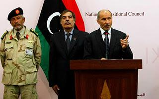 Liberated Libya