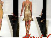 Glorious Glowing Gold Molten Magic Metal Fashion Trends