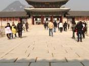 Exploring Age-Old Buildings Gyeongbok Palace