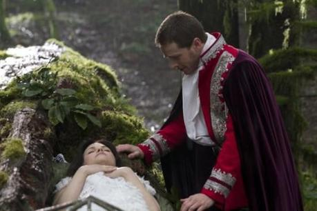 """Review #3086: Once Upon a Time 1.1: """"Pilot"""""""