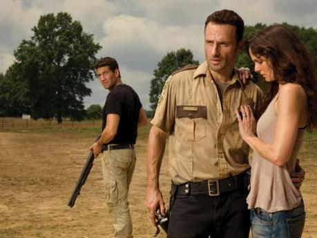 """Review #3084: The Walking Dead 2.2: """"Bloodletting"""""""