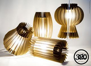 Joint lamp by 3GO