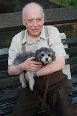 The Therapeutic Value of Pets For The Elderly