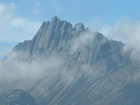 Seven Summits For Alzheimer's Update: Alan Summits Carstensz Pyramid