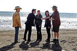 The Mentalist 4x05: Blood and Sand