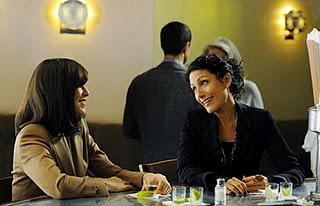 The Good Wife 3x05: Marthas and Caitlins