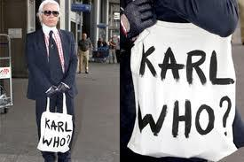 After such aSuccessfulcollaborationin 2004 with H&M, Karl Lagerfeld apparently hasnt stopped thinking about making luxury affordable, which is why next year he plans to Launch his own Affordable label for Men and Women. Taking inspiration from the ever so popular T-shirt with his own silhouette and the Karl Who? bag, It seems that these limited edition items are about to be a whole lot less limited! xoxo LLM