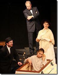 Review: The Elephant Man (Saint Sebastian Players)