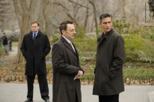 """Person of Interest"" Given Full Season"