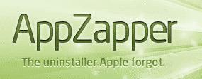 Macintosh Security Software App Zapper