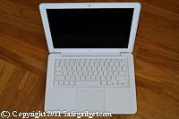 Apple MacBook Notebook Laptop