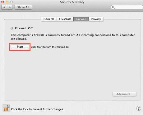 Macintosh Security Software Firewall
