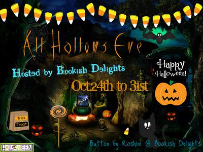 All Hallows Eve Carnival! Day 2: Spooky Short Story Contest