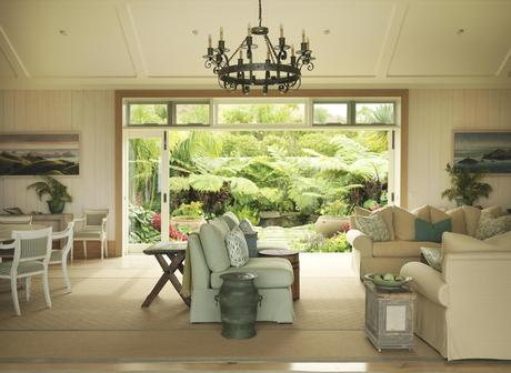 Dreaming of... Owner's Cottage, Kauri Cliffs, New Zealand