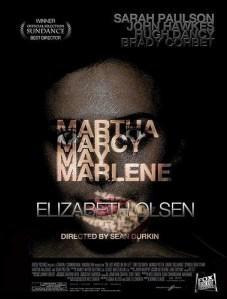 'Martha Marcy May Marlene'