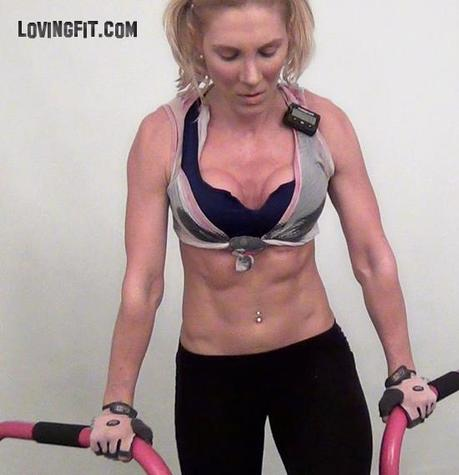 Lean Body Workout