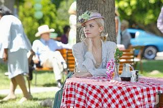 Hart of Dixie 1x05: Faith and Infidelity