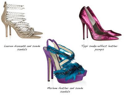 True Icons Collection from Jimmy Choo