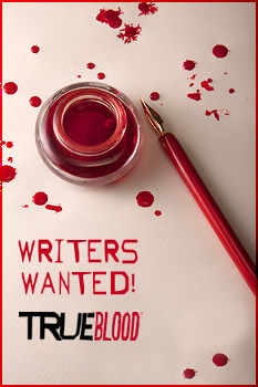 Enter True Blood on Twitter Holiday Writing Contest