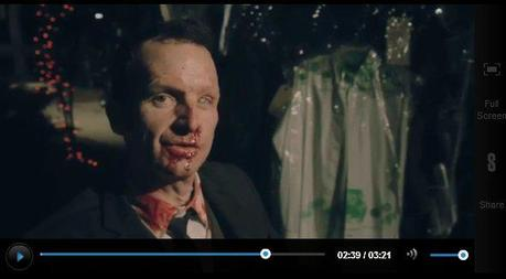 Denis O'Hare transforms in American Horror Story