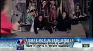 justin bieber fans argentina gone wild 300x165 Celebrities in Argentina