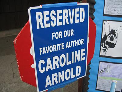 Author Visits in the Redwoods:  The Humboldt County Author Festival
