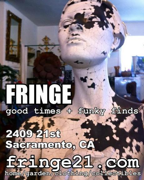 CITIZEN sponsor: Fringe