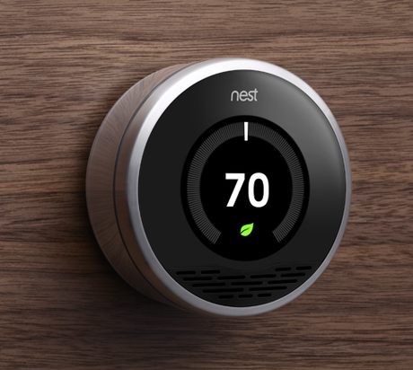 Introducing Nest: The Learning Thermostat