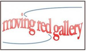 Moving Red Gallery logo