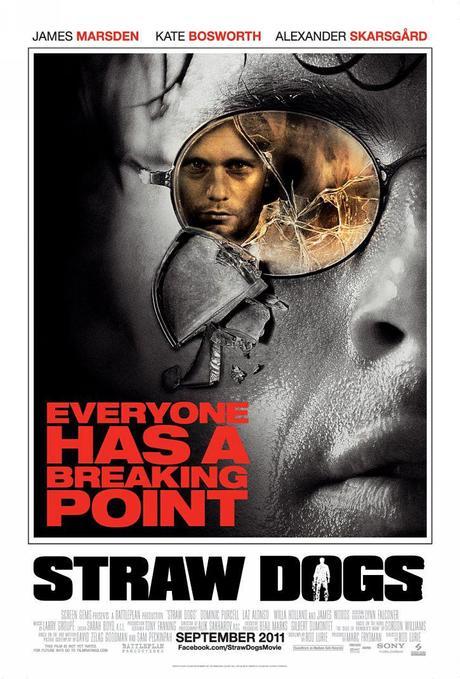 Pre-Order your copy of Alexander Skarsgård's film 'Straw Dogs' on DVD