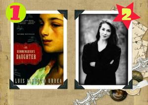 An Author's Scrapbook – Susan McKinney