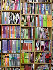 books - intensive english